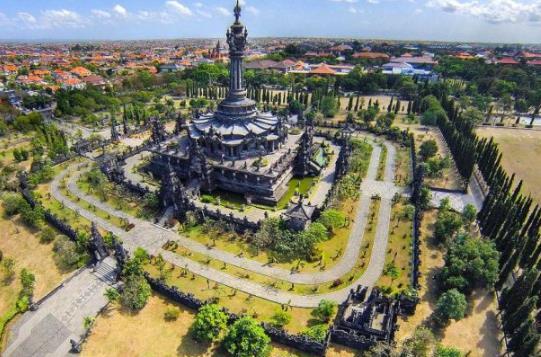 Tempat Wisata di Denpasar