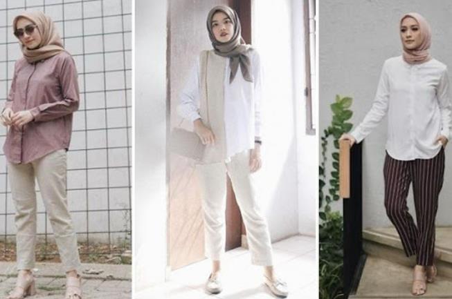 12 Inspirasi Gaya Pakaian Wanita Untuk Interview Kerja